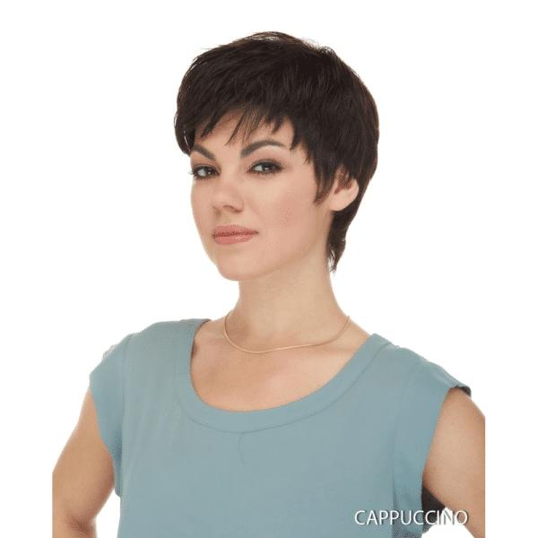 peluca whitney capuccino