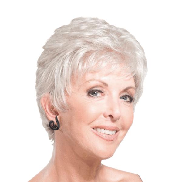 Peluca Abbie kanekalon Hairworld