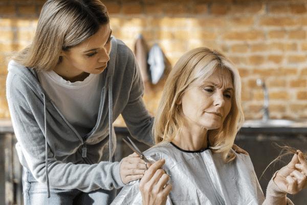 Hacemos tu peluca o prótesis capilar 100% a tu medida desde cero. Info y preguntas frecuentes.