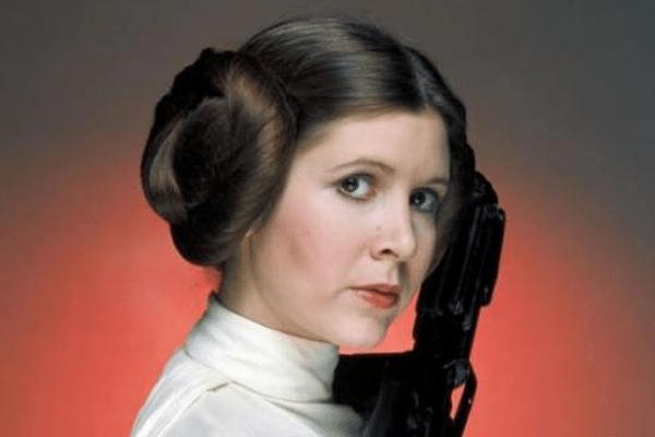 """May The Fourth Be With You… Curiosidades sobre pelos y pelucas en """"La guerra de las galaxias"""""""