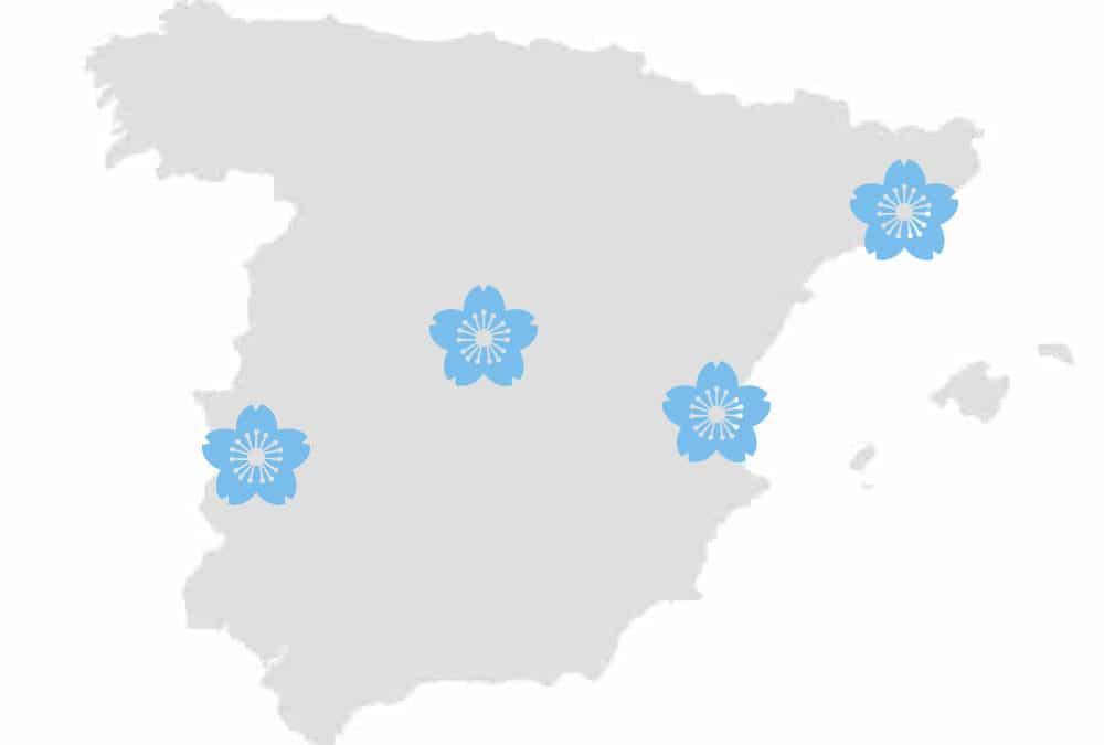 Nuevo Centro de Voluminizadores y Pelucas en Badajoz